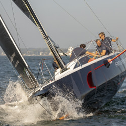 Luc Joessel   product manager   Beneteau